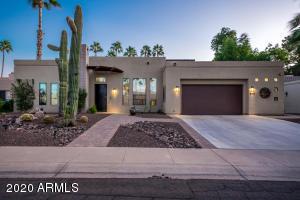8707 E SAN MARTIN Drive, Scottsdale, AZ 85258