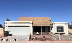 6030 W HEARN Road, Glendale, AZ 85306