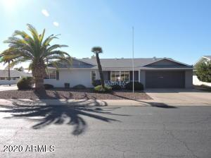 13403 W CASTLE ROCK Drive, Sun City West, AZ 85375