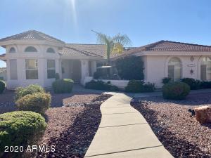 15911 E BRODIEA Drive, Fountain Hills, AZ 85268