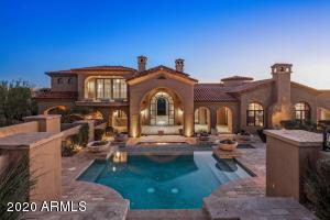 9278 E ANDORA HILLS Drive, Scottsdale, AZ 85262