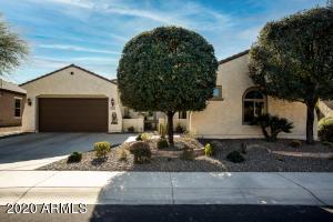 27015 W MOHAWK Lane, Buckeye, AZ 85396