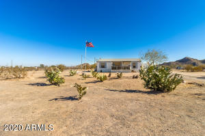 311 S Amarillo Valley Road, Maricopa, AZ 85139