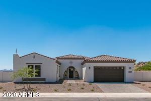 11017 S Santa Margarita Lane, Goodyear, AZ 85338