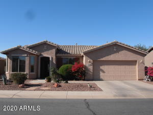 20484 N CLOUD NINE Lane, Maricopa, AZ 85138
