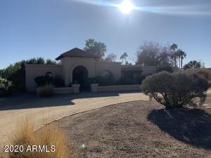 8369 E CHARTER OAK Road, Scottsdale, AZ 85260
