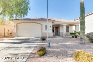 17752 N COSTA BRAVA Avenue, Maricopa, AZ 85139