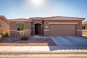 42725 W KINGFISHER Drive, Maricopa, AZ 85138
