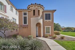 4081 E JASPER Drive, Gilbert, AZ 85296