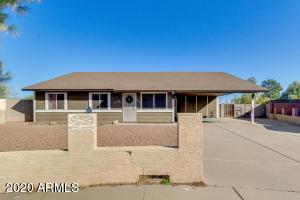 819 N 67TH Drive, Phoenix, AZ 85043