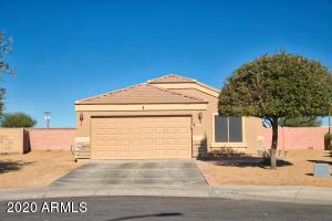 10762 W JOBLANCA Road, Avondale, AZ 85323