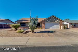 11610 N 66TH Drive, Glendale, AZ 85304