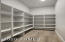 Tons of storage / pantry space