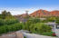 View from balcony of Camelback
