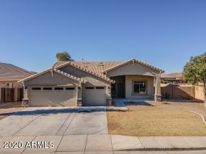 20788 N MADISON Drive, Maricopa, AZ 85138