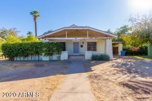 327 W LATHAM Street, Phoenix, AZ 85003
