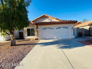 5502 E FAIRFIELD Street, Mesa, AZ 85205