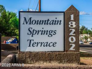 18202 N CAVE CREEK Road, 104, Phoenix, AZ 85032