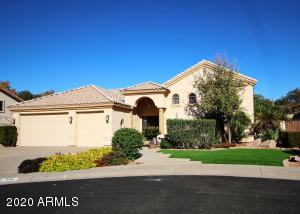 510 E MEADOWS Lane, Gilbert, AZ 85234
