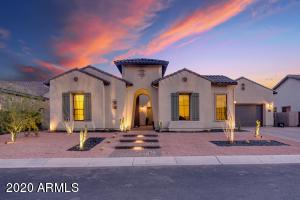 2549 E Muirfield Street, Gilbert, AZ 85298
