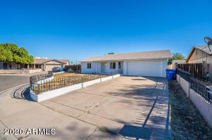 1021 N 60TH Avenue, Phoenix, AZ 85043