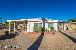 6622 W HATCHER Road, Glendale, AZ 85302
