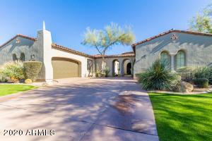 9183 E Mountain Spring Road, Scottsdale, AZ 85255
