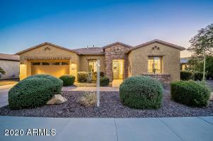 865 E HARMONY Way, San Tan Valley, AZ 85140