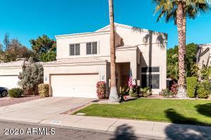 1518 E BEACON Drive, Gilbert, AZ 85234