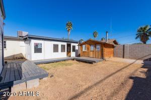 2045 E HOWE Avenue, Tempe, AZ 85281