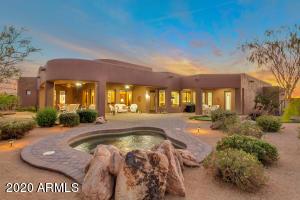 7610 E MILTON Drive, Scottsdale, AZ 85266