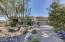 Front ~ Desert Landscape