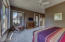 Master Bedroom ~ Patio Access