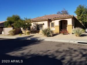 2602 E BELLERIVE Drive, Chandler, AZ 85249
