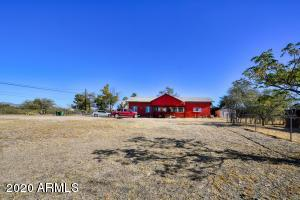 803 E Safford Street, Tombstone, AZ 85638