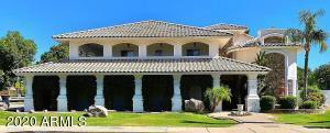 2240 E MINTON Street, Mesa, AZ 85213