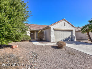15610 W HIDDEN CREEK Lane, Surprise, AZ 85374