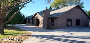 17248 E DESERT Lane, Gilbert, AZ 85234