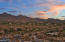 Surrounded my the McDowell mountain range with lots of hiking opportunities.