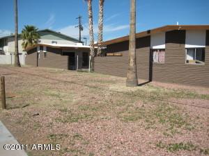 2548 W GEORGIA Avenue, 15, Phoenix, AZ 85017