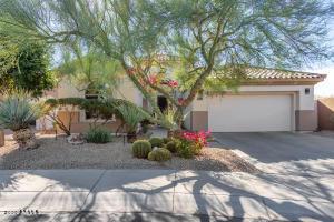 7639 E OVERLOOK Drive, Scottsdale, AZ 85255