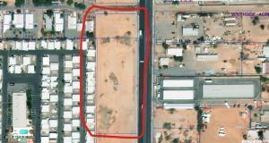 1000 S Arizona Boulevard, C & D, Coolidge, AZ 85128