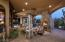 Night-Covered Patio