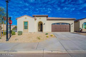 96 E ALCATARA Avenue, Queen Creek, AZ 85140