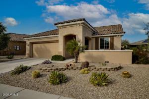 26996 W SEQUOIA Drive, Buckeye, AZ 85396