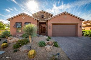 9867 E PIEDRA Drive, Scottsdale, AZ 85255