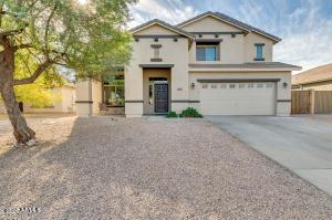 2669 W QUICK DRAW Way, Queen Creek, AZ 85142