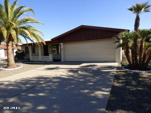 425 S ROSEMONT, Mesa, AZ 85206
