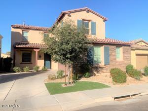 3574 S Jasmine Drive, Chandler, AZ 85286