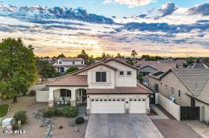 1154 S QUINN Avenue, Gilbert, AZ 85296